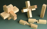 Logikspiel Gordischer Knoten - F44-16